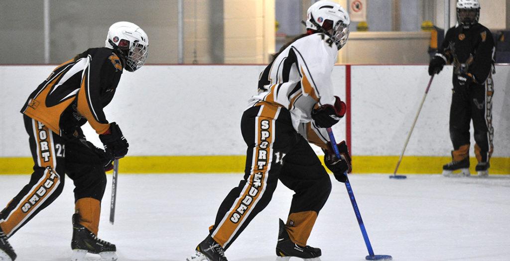 Sport-Études Ringuette - U19
