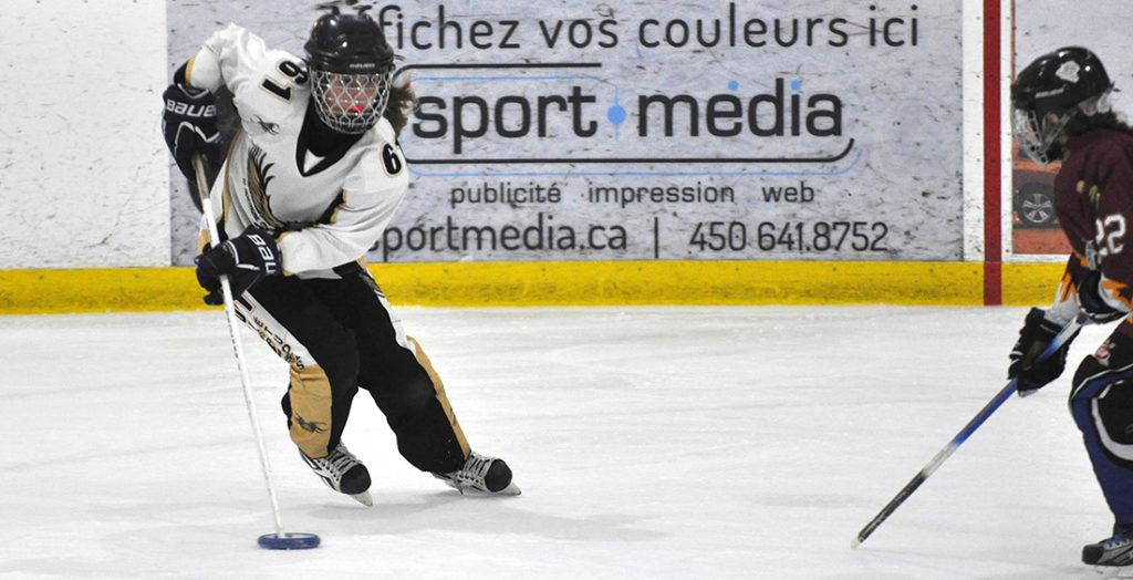 Sport-Études Ringuette - U14