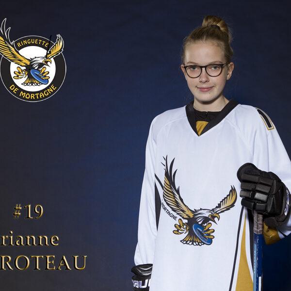 #19 arianne croteau 8x12