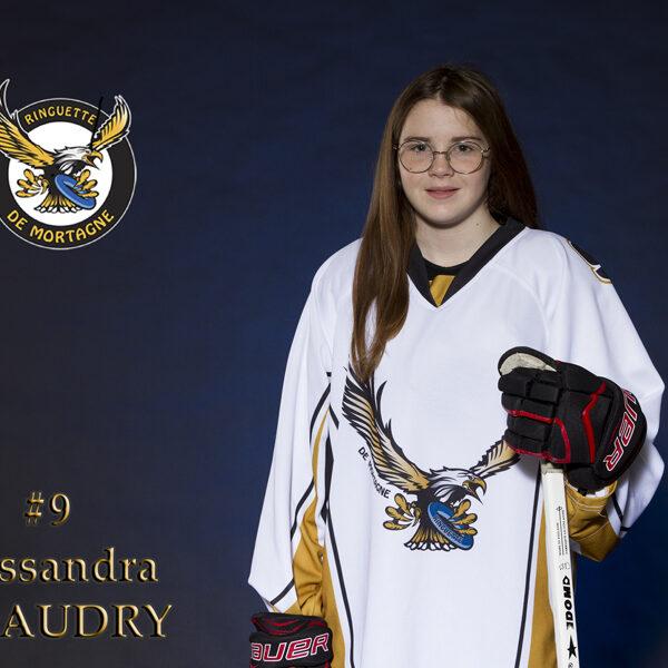 #9 cassandra beaudry 8x12